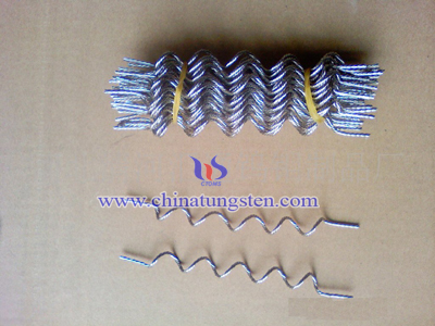 Non-sag Tungsten Wire Dies picture